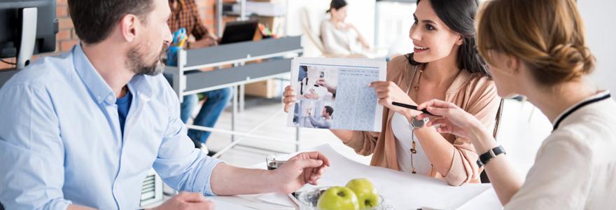 marketing gestion de la relation client