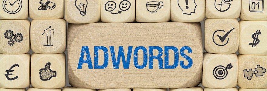 ROI avec Google Adwords
