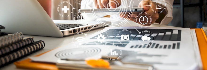 principaux rôles d'une agence digitale